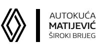 Logo matijevic.ba