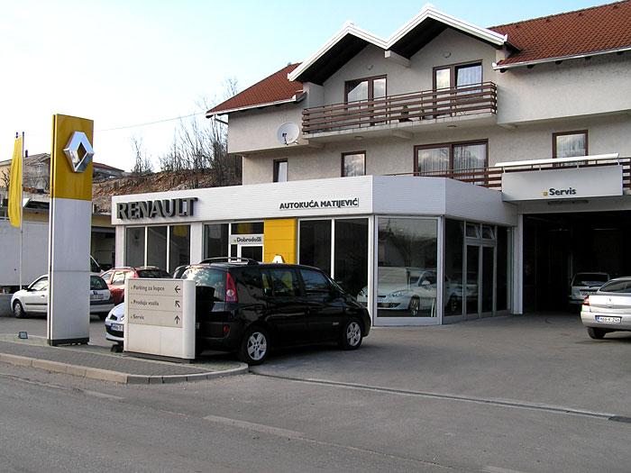 Autokuća Matijević d.o.o.