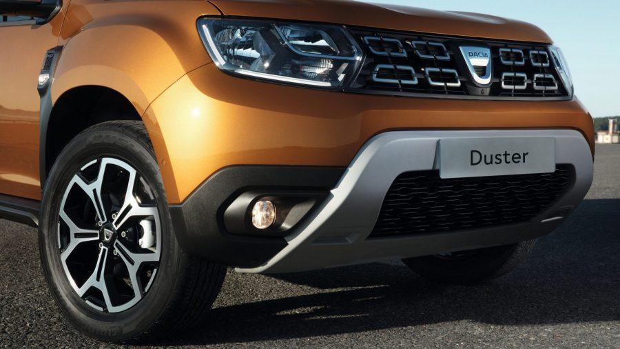 Dacia Duster